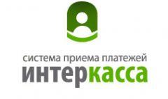 Модуль оплаты: Interkassa.com